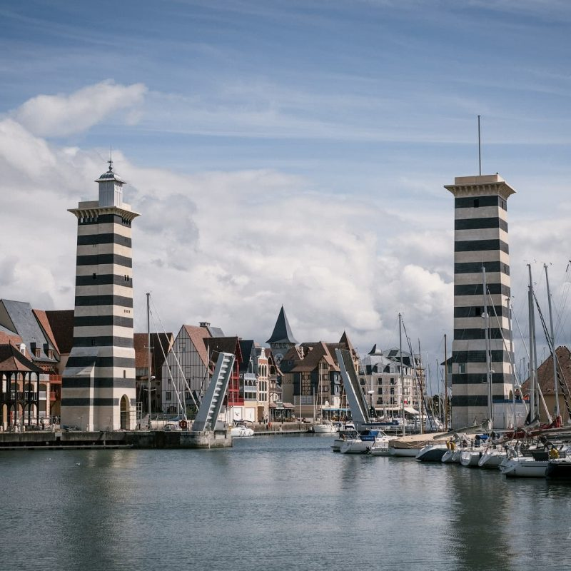 Deauville 6