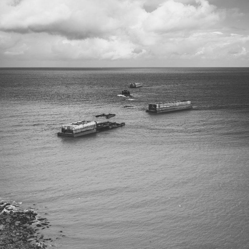 Port en Bessin 7
