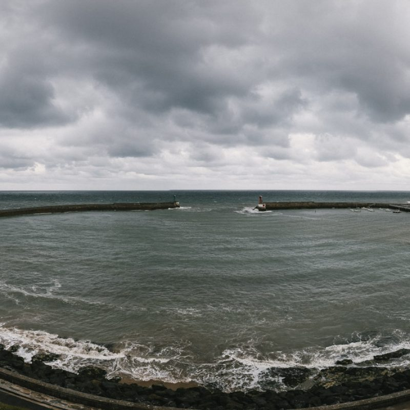Port en Bessin 11